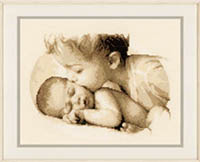 Baby & Sister Kit