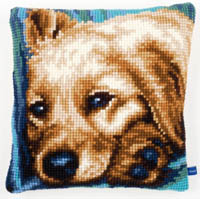 Dog Cushion Kit