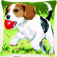 Beagle Cushion Kit