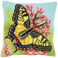 Butterfly Cushion  Kit