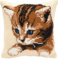 Cat Cushion Kit