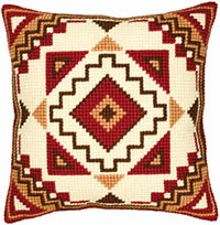 Geometrical Cushion Kit