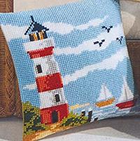 Lighthouse Cushion Kit