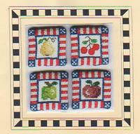 Americana Fruits