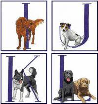 Alpha Dogs III (I-L)
