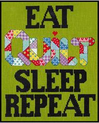 Quilt Repeat