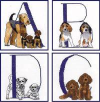Alpha Dogs I