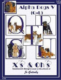 Alpha Dogs V (Q-U)