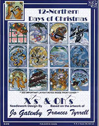 12 Northern Days of Christmas