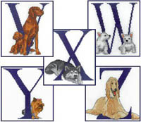 Alpha Dogs VI (Q-U)