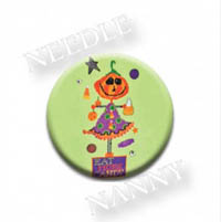 Eat More Candy Needle Nanny by Amy Bruecken Designs