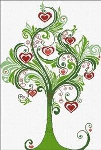 Albero Prezioso (Precious Tree)