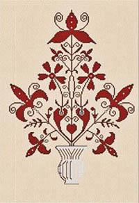 Trionfo di Fiori - Triumph of Flowers