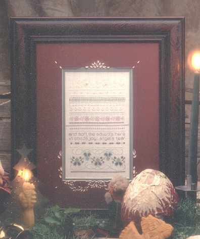 An Advent Sampler Kit