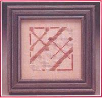 Alphabet Mania - X
