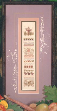Apple Kissed Autumn Sampler Kit