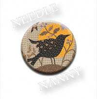 Blackbird Needle Nanny by Blackbird Designs