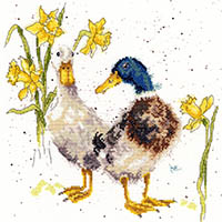 Ducks and Daffs Kit