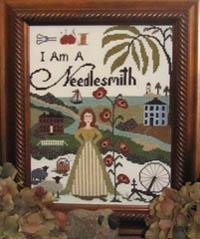 I Am A Needlesmith