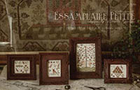 Essamplaire Petite Collection II