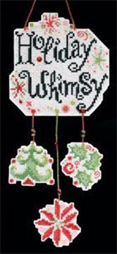 High Heeled Holiday - Whimsy Kit