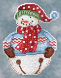 Jingle Snowbell Kit