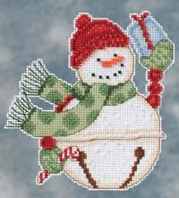 Freezy Snowbell Kit