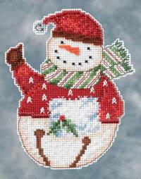 Flurry Snowbell Kit