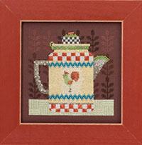Good Coffee & Friends - Coffee Pot Kit