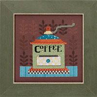 Good Coffee & Friends - Grinder Kit
