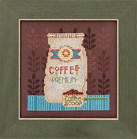 Good Coffee & Friends - Coffee Grounds Kit