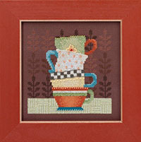 Good Coffee & Friends - Coffee Cups Kit
