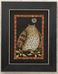 Moonlight Madness-Hooty Owl