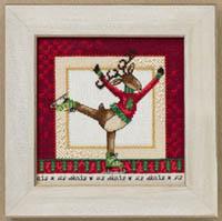 Skating Reindeer - Richmond