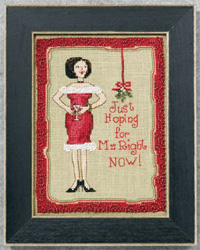 High Heeled Holiday -Mr. Right Kit