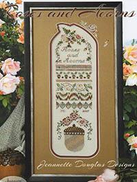 Roses & Acorns Sampler