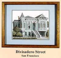 Divisadero Street
