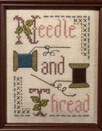 Needle & Thread Limited Edition Kit