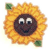 Sunflower Buddy Kit