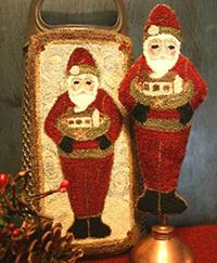 Old World Santa (PN)