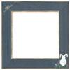 Bumble Bee & Bunny  Frame