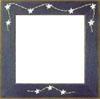 Stars & Stitches Frame