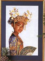 Indonesia Dancer Kit