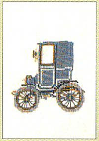 Antique Car Kit