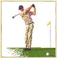 Golfer Kit