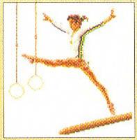 Gymnast Kit