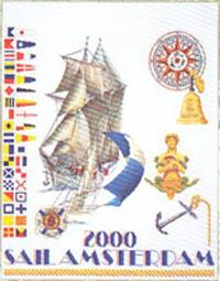 Amsterdam 2000 Kit