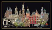 Amsterdam Kit