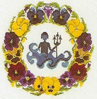 Aquarius Zodiac Kit