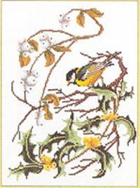 Bird On A Branch Kit